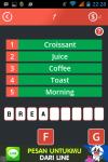 5 Clues 1 Word Game screenshot 2/4