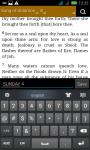 Good News Bible - Free screenshot 2/3