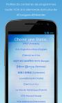 VOA French Mobile Streamer screenshot 1/4
