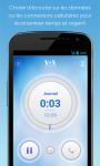 VOA French Mobile Streamer screenshot 3/4
