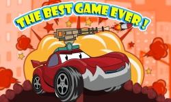 Attack of the Furious Car screenshot 1/5
