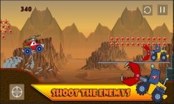 Attack of the Furious Car screenshot 3/5