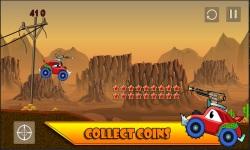 Attack of the Furious Car screenshot 4/5