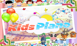 Kids Piano-Preschool Fun Music screenshot 1/5