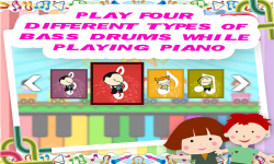 Kids Piano-Preschool Fun Music screenshot 4/5