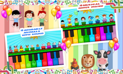 Kids Piano-Preschool Fun Music screenshot 5/5
