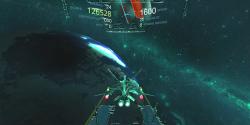 Space X Hunter VR screenshot 1/4