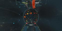 Space X Hunter VR screenshot 2/4