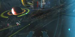 Space X Hunter VR screenshot 3/4