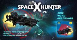 Space X Hunter VR screenshot 4/4