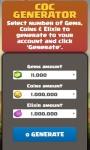 Extreme Game Codes screenshot 5/6