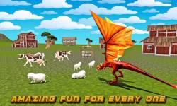 Furious Dragon Simulator screenshot 3/4