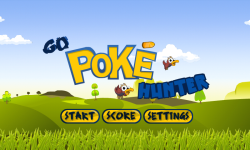 Go Poke Hunter screenshot 1/5