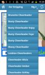 Cheerleader Hardcore Movies alternate screenshot 3/3