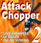 Super 3D Attack Chopper 2 screenshot 1/1