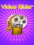 Video Hider Android screenshot 1/3
