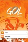 GOL Mobile screenshot 1/1