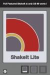 ShakeIt Lite screenshot 1/1