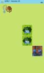 Bugs life Memory Game screenshot 5/6