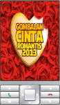 Gombalan Cinta Romantis 2013 screenshot 1/2