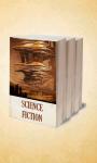 Science Fiction Books app screenshot 1/3