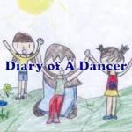 Diary of A Dancer screenshot 1/4