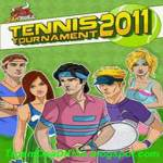 Jarbull Tennis Tournament 2011 screenshot 1/4