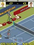 Jarbull Tennis Tournament 2011 screenshot 3/4
