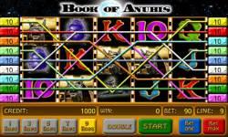 Book of Anubis screenshot 4/4