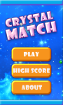 Crystal Match screenshot 1/5