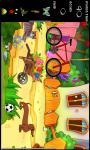 Hidden Objects Cartoons Free screenshot 2/4