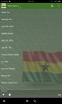 Ghana Radio Stations screenshot 1/3