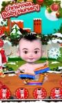 Christmas Baby Nursery screenshot 4/5