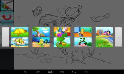 Magic Paint For Kids screenshot 4/4