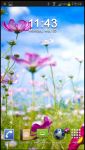 Free Wallpaper Flower v1 screenshot 2/6
