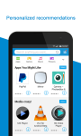 Mobogenie android marketing screenshot 1/6