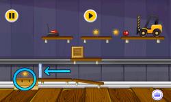 Physical cabin screenshot 2/4