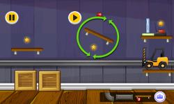 Physical cabin screenshot 4/4