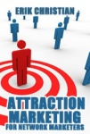 Attraction Marketing for Network Marketers screenshot 1/6