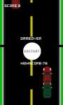 Speed Racerr screenshot 2/3