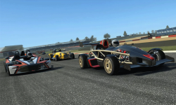 real Racing 3 pro screenshot 1/3
