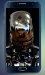 Iron Transformer 3D Live Wallpaper screenshot 4/4