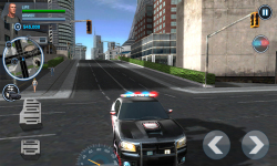 Mad Cop 5 - Federal Marshal screenshot 1/5