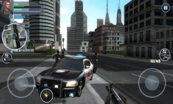 Mad Cop 5 - Federal Marshal screenshot 2/5