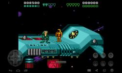 Battle Toads vs Aliens screenshot 3/4