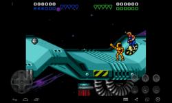 Battle Toads vs Aliens screenshot 4/4