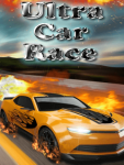 Ultra Car Race screenshot 1/1
