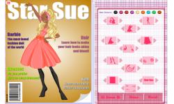 Barbie Fancy Fashion screenshot 3/4