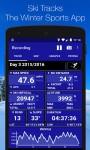 Ski Tracks screenshot 2/6