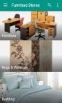 Furniture Stores screenshot 3/6
